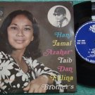Azahar & FALINA BROTHERS Malay pop beat EP 3553 (115)