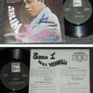 Malaysia Malay SALIM I & Orkes Vennilla pop beat EP #8065 (29)