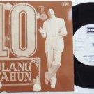 Malaysia Malay DJ DAVE 10th Anniversary Promo SP #1661(264)