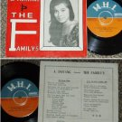 A.Dayang and The FAMILY Malay pop beat EP #MHIA19 (492)