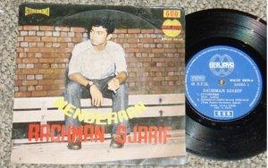 Rachman and Band Suara Timur Malay pop EP #BMEP2020 (489)