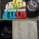 AZIM and The SANDS Singapore Malay psych pop EP #TRC1013 (291)