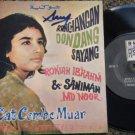 Rokiah Cat Combo Malay classic violin gong EP #RS8060 (322)