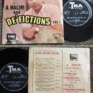 HALIM and De'FICTIONS Malay freakbeat soul EP hear #MEP417 (323)
