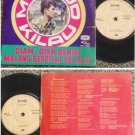 60s M.Daud and The Wanderers Malay Pop Beat EP #TOP21078 (357)