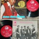 Singapore Yubi n Dizzy Inspiration Malay pop EP HEAR GES110 (83)