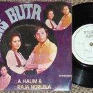 Malaysia A Halim n Raja Norlela Malay pop EP 1023 (85)