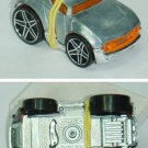 Hotwheels prototype zamac unspun Rocket Box (7)