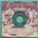HELEN SHAPIRO Queen for tonight/Daddy Couln't ... INDIA SP #4966(726)