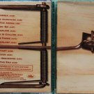 MEGADETH Risk Malaysia CD 9913400 (25)