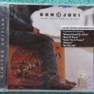 BON JOVI Limited Edition sealed Malaysia CD + DVD 1218 (20)