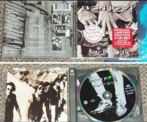 S.E. Asia Tour 2 CD set Limited Edition-BON JOVI 5182472 (9)