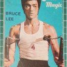 1970's Hong Kong BRUCE LEE magic slate-unusual-S1