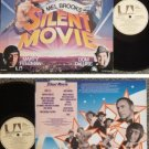 1976 Singapore Mel Brooks Silent Movie OST LP uala672 (21)
