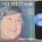 NEIL REID Smile 16 Great Songs UK Decca LP #5136 (103)
