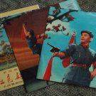 China Revolution Ballet Red Detachment Chinese 3 x LP #DM6166 (179)