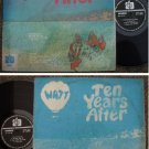 TEN YEARS AFTER Watt song title on cover Malaysia LP #514749 (195)