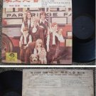 1971 The PARTRIDGE FAMILY cover Taiwan Chinese LP 28 (152)