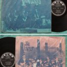 Taiwan Chinese Best of THE VENTURES LP 4023 (132)