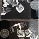 Malaysia Deep Purple IAN GILLAN BAND LP 6660 (72)