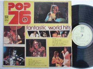 Malaysia KISS cover LP DALP8441 (92)