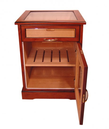 Cc cabinet humidor for How to increase cabinet depth