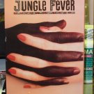 JUNGLE FEVER VHS VIDEO MOVIE STARRING WESLEY SNIPES ANNABELLA SCIORRA SPIKE LEE  (B43)