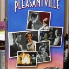PLEASANTVILLE VHS MOVIE STARRING TOBEY MAGUIRE REESE WITHERSPOON JEFF DANIELS COMEDY (B43)