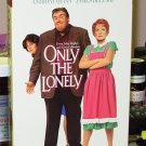 ONLY THE LONELY  VHS MOVIE STARRING JOHN CANDY MAUREEN OHARA ALLY SHEEDY COMEDY (B43)