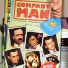 COMPANY MAN VHS MOVIE STARRING SIGOURNEY WEAVER ALAN CUMMING JOHN TURTURRO COMEDY (B49)