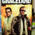3000 MILES TO GRACELAND VHS MOVIE STARRING KURT RUSSELL KEVIN COSTNER COURTNEY COX ACTION (B48)
