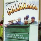 WELCOME TO COLLINWOOD VHS STARRING WILLIAM H MACY ISAIAH WASHINGTON MICHAEL JETER COMEDY (B48)