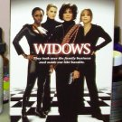 WIDOWS VHS STARRING MERCEDES RUEHL BROOKE SHIELDS ROSIE PEREZ THRILLER (B48)
