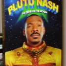 THE ADVENTURES OF PLUTO NASH VHS STARRING EDDIE MURPHY ROSARIO DAWSON COMEDY (B48)