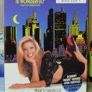 MIGHTY APHRODITE THE GODDESS OF LOVE VHS STARRING MIRA SORVINO WOODY ALLEN COMEDY (B48)
