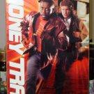 MONEY TRAIN VHS STARRING WESLEY SNIPES WOODY HARRELSON JENNIFER LOPEZ COMEDY ACTION (B49)