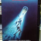 LEVIATHAN VHS STARRING PETER WELLER RICHARD CRENNA AMANDA PAYS DANIEL STERN HORROR  (B47)
