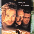 LEGENDS OF THE FALL VHS STARRING BRAD PITT ANTHONY HOPKINS AIDAN QUINN JULIA ORMOND (B47)