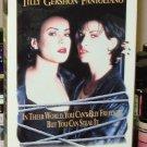 BOUND VHS STARRING JENNIFER TILLY GINA GERSHON JOE PANTOLIANO DRAMA (B48)