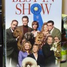 BEST IN SHOW VHS STARRING JANE LYNCH MICHAEL MCKEAN PARKER POSEY COMEDY (B48)