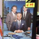 FAMILY BUSINESS VHS STARRING SEAN CONNERY DUSTIN HOFFMAN MATTHEW BRODERICK DRAMA COMEDY (B49)