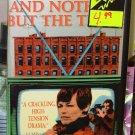 AND NOTHING BY THE TRUTH VHS STARRING GLENDA JACKSON JON FINCH DRAMA (B46)