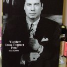 A CIVIL ACTION VHS STARRING JOHN TRAVOLTA ROBERT DUVALL TRUE LIFE DRAMA  (B46 48)