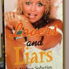 LOVERS AND LIARS VHS STARRING GOLDIE HAWN GIANCARLO GIANNINI COMEDY  (B48)