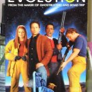 EVOLUTION VHS STARRING DAVID DUCHOVNY ORLANDO JONES JULIANNE MOORE COMEDY (B47)