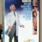 DR T AND THE WOMEN VHS STARRING RICHARD GERE FARRAH FAWCETT HELEN HUNT COMEDY (B47)