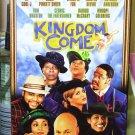 KINGDOM COME VHS STARRING LL COOL J WHOOPI GOLDBERG JADA PINKETT SMITH COMEDY  (B47)