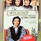 THE TWILIGHT OF THE GOLDS VHS STARRING BRENDAN FRASER JENNIFER BEALS GARRY MARSHALL DRAMA (B50)