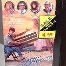 YOU CANT HURRY LOVE VHS MOVIE STARRING DAVID PACKER DAVID LEISURE ANTHONY GEARY COMEDY (B52)