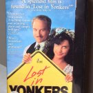 LOST IN YONKERS VHS MOVIE STARRING MERCEDES RUEHL IRENE WORTH RICHARD DREYFUSS DRAMA B52